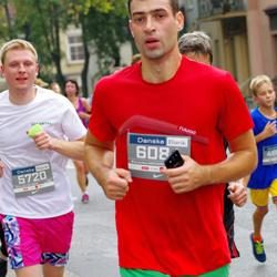11th Danske Bank Vilnius Marathon - Justas Gaižutis (6084)