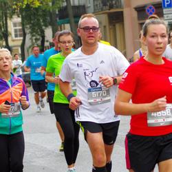 11th Danske Bank Vilnius Marathon - Tomas Šalkauskas (5170)