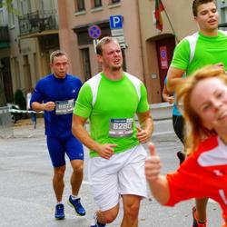 11th Danske Bank Vilnius Marathon - Evaldas Šalkauskas (6280)