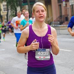11th Danske Bank Vilnius Marathon - Neringa Žeruolyte (4339)