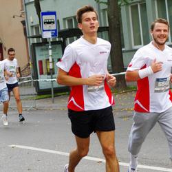 11th Danske Bank Vilnius Marathon - Simonas Fokas (4690)