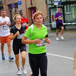 11th Danske Bank Vilnius Marathon - Indre Rimeisyte (6250)