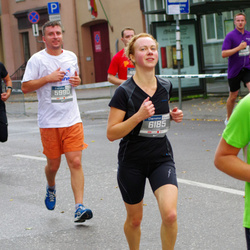 11th Danske Bank Vilnius Marathon - Aušra Brimeriene (6185)