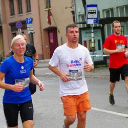 11th Danske Bank Vilnius Marathon - Martynas Petraitis (5990)