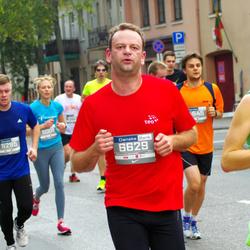 11th Danske Bank Vilnius Marathon - Žilvinas Linkauskas (6629)