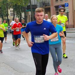 11th Danske Bank Vilnius Marathon - Aurimas Jaudzemas (5295)