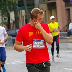 11th Danske Bank Vilnius Marathon - Arminas Šlepikas (4973)