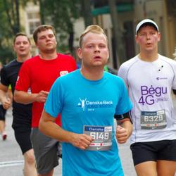 11th Danske Bank Vilnius Marathon - Vilmantas Volskis (6149)