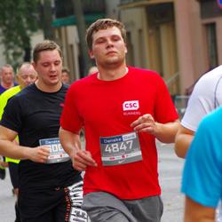 11th Danske Bank Vilnius Marathon - Laurynas Norkunas (4847)