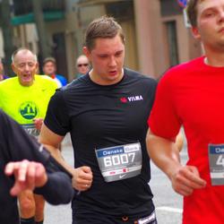 11th Danske Bank Vilnius Marathon - Eitvydas Tamošiunas (6007)