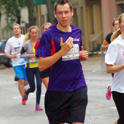 11th Danske Bank Vilnius Marathon - Robert Molis (6029)