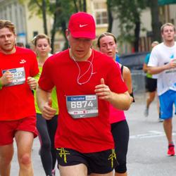 11th Danske Bank Vilnius Marathon - Vaidotas Rezgys (6974)