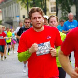 11th Danske Bank Vilnius Marathon - Aleksandras Juodakis (6632)