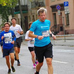 11th Danske Bank Vilnius Marathon - Tadas Karkalas (6439)