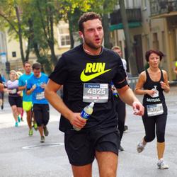 11th Danske Bank Vilnius Marathon - Simona Mazeliauskiene (4925)