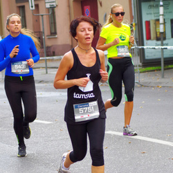 11th Danske Bank Vilnius Marathon - Laima Šulskiene (5751)