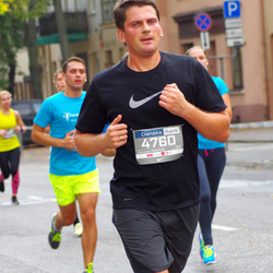 11th Danske Bank Vilnius Marathon - Dalius Venckus (4760)