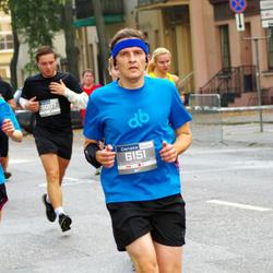 11th Danske Bank Vilnius Marathon - Marius Rybelis (6151)