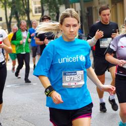 11th Danske Bank Vilnius Marathon - Lina Kieliute (6793)