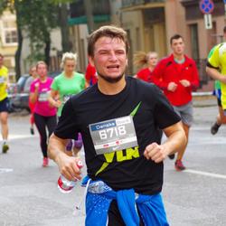 11th Danske Bank Vilnius Marathon - Egidijus Pupelis (6718)