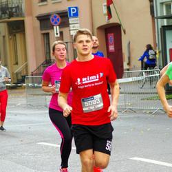 11th Danske Bank Vilnius Marathon - Ignas Šeputis (5093)