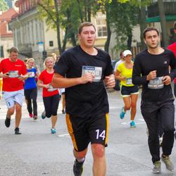 11th Danske Bank Vilnius Marathon - Edgaras Matusevicius (5258)