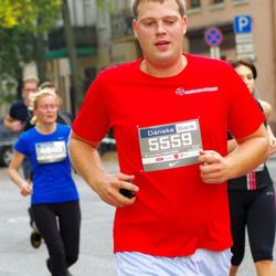 11th Danske Bank Vilnius Marathon - Aidas Bacevicius (5559)