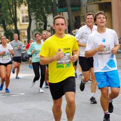 11th Danske Bank Vilnius Marathon - Justas Tamašauskas (6121)
