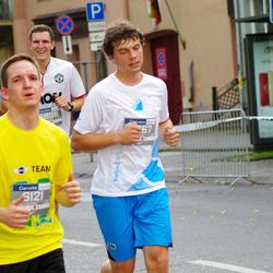 11th Danske Bank Vilnius Marathon - Paulius Kuras (5367)