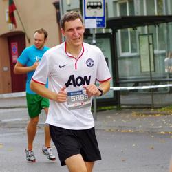 11th Danske Bank Vilnius Marathon - Eimantas Dicius (5896)
