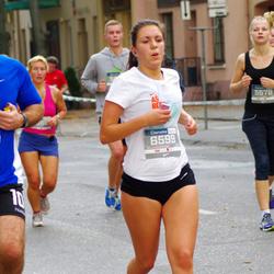 11th Danske Bank Vilnius Marathon - Greta Segenyte (6599)