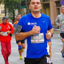 11th Danske Bank Vilnius Marathon - Ramunas Baranauskas (4921)
