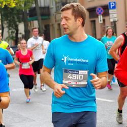 11th Danske Bank Vilnius Marathon - Edmundas Misevicius (4810)