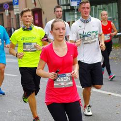 11th Danske Bank Vilnius Marathon - Rasa Lopetaite (4439)