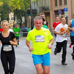 11th Danske Bank Vilnius Marathon - Marek Lazaj (6967)