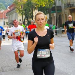 11th Danske Bank Vilnius Marathon - Asta Ogunauskaite (5807)