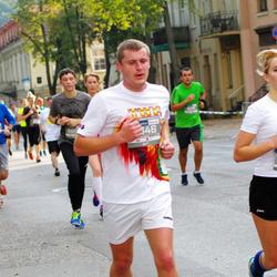 11th Danske Bank Vilnius Marathon - Sigitas Gerve (5646)