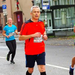 11th Danske Bank Vilnius Marathon - Algirdas Skukauskas (5325)