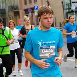 11th Danske Bank Vilnius Marathon - Marius Baltranas (6448)