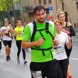 11th Danske Bank Vilnius Marathon - Vytis Varanavicius (6272)