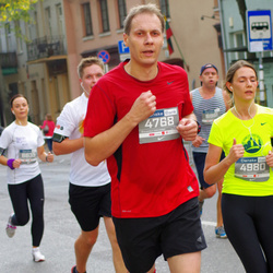 11th Danske Bank Vilnius Marathon - Rolandas Oziala (4768)