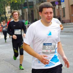 11th Danske Bank Vilnius Marathon - Marius Vaicekauskas (5371)