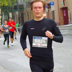 11th Danske Bank Vilnius Marathon - Mindaugas Rinkevicius (6924)