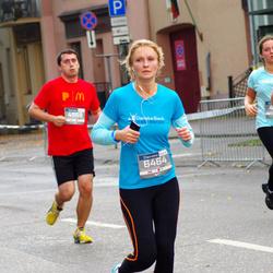 11th Danske Bank Vilnius Marathon - Daiva Uosyte (6464)