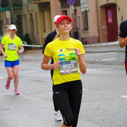 11th Danske Bank Vilnius Marathon - Vaida Kurtinaitiene (6122)