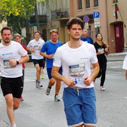 11th Danske Bank Vilnius Marathon - Deividas Burokas (6094)