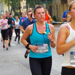 11th Danske Bank Vilnius Marathon - Anna Kozlovskaja (5316)