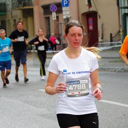 11th Danske Bank Vilnius Marathon - Evelina Urbonaviciene (4788)