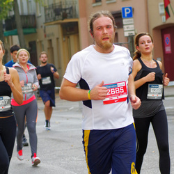 11th Danske Bank Vilnius Marathon - Saulius Grigas (2685)
