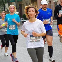 11th Danske Bank Vilnius Marathon - Jurgita Vaiciulioniene (6072)